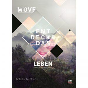 Move - Frontcover